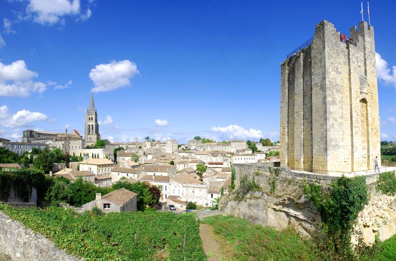 Panorama de St-Emilion St-Emilion%20panorama