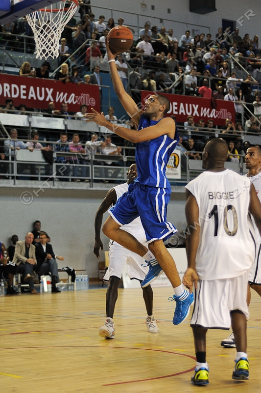 Charity game JSA Bordeaux Charity_Game_31_